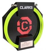 Clarks - Pancerz do hamulca hydraulicznego Hayes przód + tył