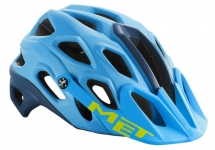MET - Kask Lupo HES