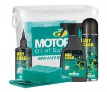 MOTOREX - Zestaw Bike Cleaning Kit