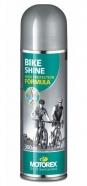 MOTOREX - Preparat nabłyszczający Bike Shine