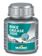 MOTOREX - Smar do roweru BIKE GREASE 2000