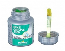 MOTOREX Smar do roweru BIKE GREASE 2000