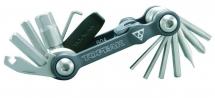 Topeak - Zestaw narzędzi Mini 18+
