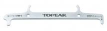 Topeak - Przyrząd do kontroli zużycia łańcucha Chain Hook Wear Indicator