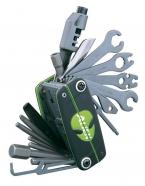 Topeak - Zestaw narzędzi Alien III