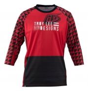 Troy Lee Designs Jersey Ruckus Reckon