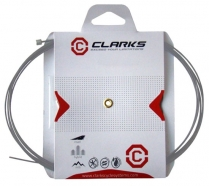 Clarks - Linka przerzutki Long Life MTB