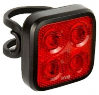 Knog - Lampka Blinder Mob Four Eyes tył