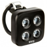 Knog - Lampka Blinder Mob The Face przód