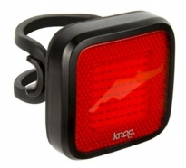 Knog - Lampka Blinder Mob Mr Chips tył