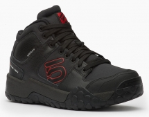 FIVE TEN - Buty Impact High Black Red