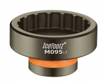 IceToolz - Klucz do suportu Shimano BB9000 (Dura Ace) M095
