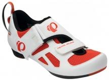 Pearl Izumi - Buty triatlonowe Tri Fly V Mandarin Red