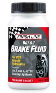 Finish Line - Płyn hamulcowy Brake Fluid DOT 5.1