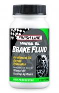 Finish Line - Płyn hamulcowy Brake Fluid mineralny