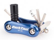 Park Tool - Zestaw kluczy MT-20