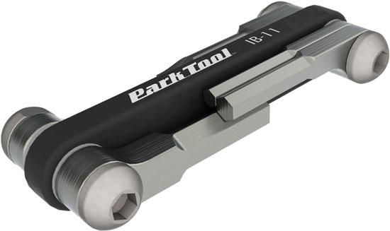 Park Tool Zestaw kluczy IB-11