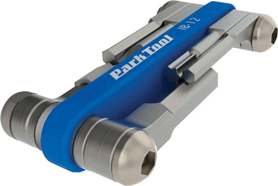 Park Tool Zestaw kluczy IB-12