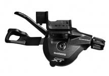 Shimano - Dźwignia przerzutki XT SL-M8000 I-Spec 11 rzędowa