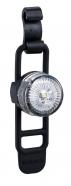 Cateye - Lampka pozycyjna SL-LD140RC-F LOOP 2 przód