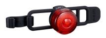 Cateye - Lampka pozycyjna SL-LD140RC-R LOOP 2 tył