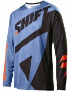 Shift - Jersey 3lack Mainline Blue