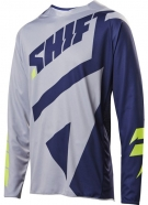 Shift - Jersey 3lack Mainline Grey