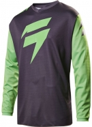 Shift - Jersey Whit3 Ninety Seven Green