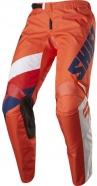 Shift - Spodnie Whit3 Label Tarmac Orange