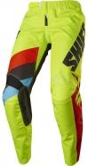 Shift - Spodnie Whit3 Label Tarmac Yellow