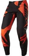 Shift - Spodnie 3lack Mainline Black Orange