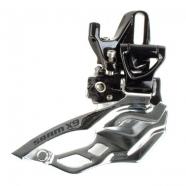 SRAM - Przerzutka przednia X9 (2x10 biegów) Direct Mount