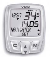 VDO - Licznik bezprzewodowy C3 DS