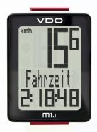 VDO - Licznik przewodowy M1.1