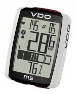 VDO - Licznik bezprzewodowy M5 WL cyfrowy + kadencja + puls