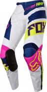 FOX - Spodnie 180 Falcon Navy White [2017]