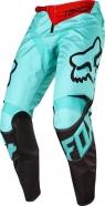 FOX - Spodnie 180 Race Green [2017]