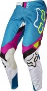 FOX - Spodnie 360 Rohr Teal [2017]