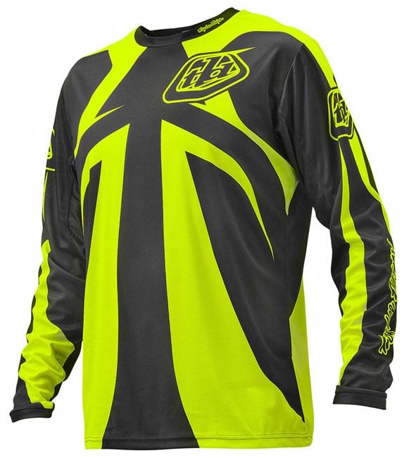 Troy Lee Designs Jersey Sprint Reflex