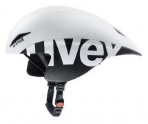 Uvex - Kask do jazdy na czas Race 2 Pro