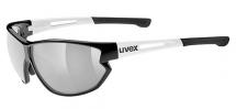 Uvex - Okulary Sportstyle 810 VM