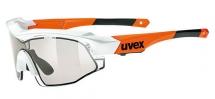 Uvex - Okulary Uvex Variotronic S