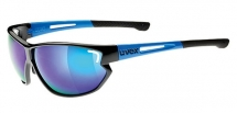 Uvex - Okulary Sportstyle 810