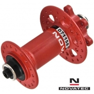 Novatec - Piasta przednia NT-D711SB