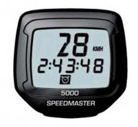 Sigma - Licznik przewodowy Speedmaster 5000