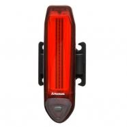 Mactronic - Lampka tylna Red Line USB