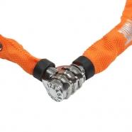 Kryptonite - Zapięcie rowerowe Keeper 465 Combo Cable