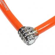Kryptonite - Zapięcie rowerowe Keeper 665 Combo Cable