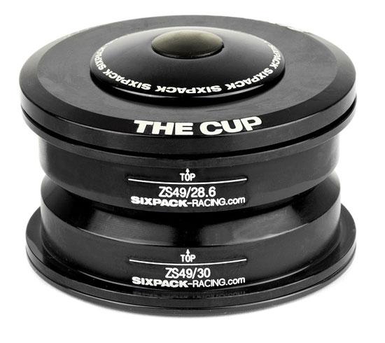 Sixpack Stery pół zintegrowane The Cup