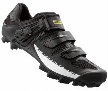 Mavic - Buty MTB Crossride SL Elite Maxi Fit